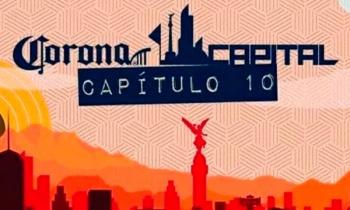 Cobertura en vivo del #CoronaCapital19
