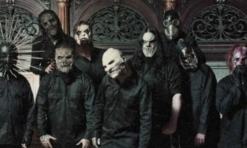 Slipknot lanzarán nuevo álbum en el 2019