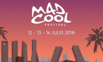 Mad Cool 2018 confirma su line up