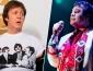 Paul McCartney iba a cantar con Juan Gabriel