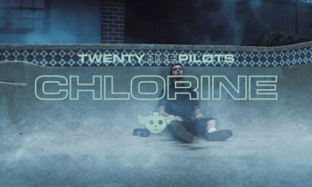 Twenty One Pilots estrenan video para 'Chlorine'
