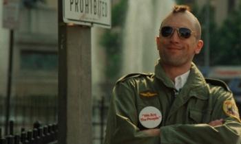 43 años de 'Taxi Driver', la película clave del Punk