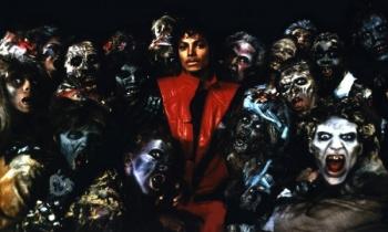 'Thriller', el video que marcó una era en el mundo musical