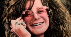 Janis Joplin, a 49 años de que esparcieron sus cenizas