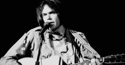 ¡Feliz cumpleaños Neil Young!