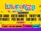 Lollapalooza Argentina 2019 confirma su grilla