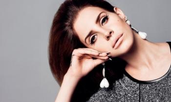 Lana Del Rey y su nuevo tema 'Doin' Time'