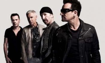 U2 hablan sobre los atentados de Manchester