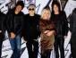 Blondie estrenan su sencillo 'Fragments'
