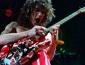 Fallece la leyenda Eddie Van Halen