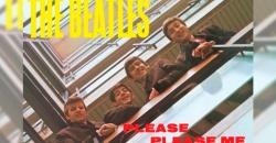 The Beatles, a 56 años de grabar 'Please Please Me'