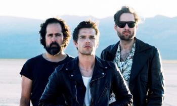The Killers alistan su esperado nuevo álbum