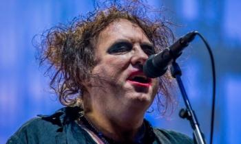 The Cure regresaron con éxito a Latinoamérica