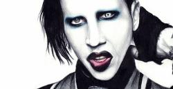 ¡Feliz cumpleaños Marilyn Manson!