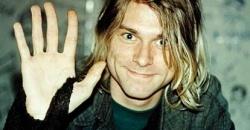 Kurt Cobain, a 23 años de su última aparición en TV