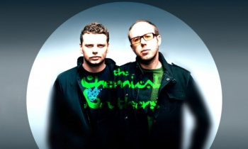 The Chemical Brothers lanzan su nuevo disco 'No Geography'