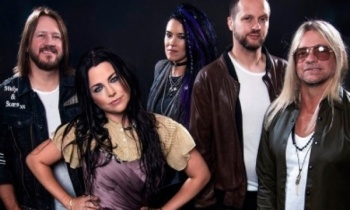 Evanescence grabarán su nuevo disco a inicios del año