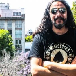 Iván Nieblas 'El Patas' llega a QRP