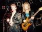 David Bowie y Peter Frampton en busca de cerveza