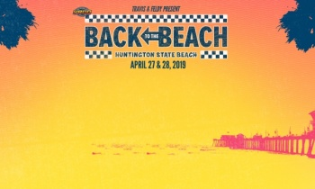 Back To The Beach anuncia su cartel 2019
