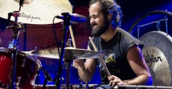 Ronnie Vannucci Jr., de The Killers, cumple 42 años