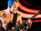 Los mejores bajistas - Flea