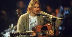 'Nirvana MTV Unplugged', a 24 años de su estreno en TV