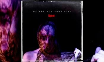 Slipknot y el éxito de su disco 'We Are Not Your Kind'