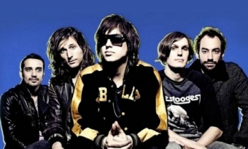 The Strokes postergan su tour actual