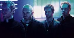 Coldplay, a 13 años de 'Speed Of Sound'