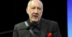 ¡Pete Townshend, de The Who, cumple 72 años!