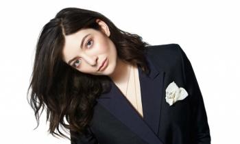 Lorde alista su siguiente álbum