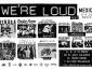 Se viene We're Loud Fest 2017