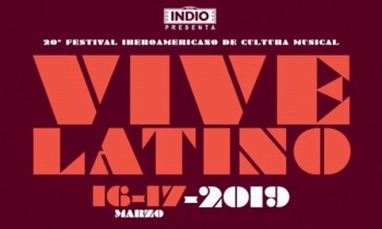 ¡Uber Eats y QRP te llevamos al Vive Latino 2019!