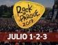 Se viene Rock Al Parque 2017