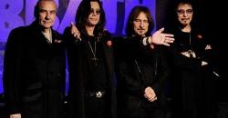 Black Sabbath, a siete años de su última reunión