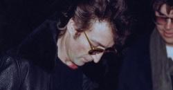 Mark David Chapman, a 38 años de ser sentenciado por matar a John Lennon