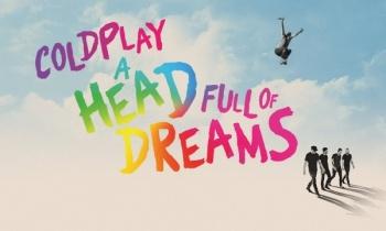 Coldplay estrenan su documental 'A Head Full Of Dreams'