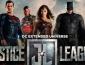 Zach Snyder abandona 'Justice League'