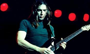 David Gilmour, la leyenda de Pink Floyd
