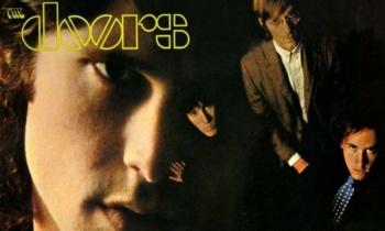 Disco de la semana - 'The Doors'
