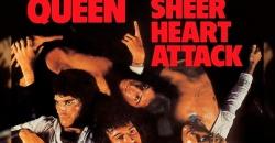 'Sheer Heart Attack', de Queen, cumple 45 años