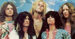 Aerosmith, a 45 años de su debut 'Aerosmith'
