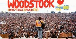 Woodstock, a 48 años del legendario festival