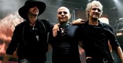 Soda Stereo, a once años de 'Me Verás Volver' en River