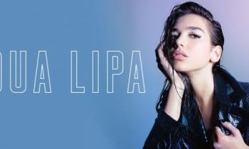 Dua Lipa lanza su material 'Dua Lipa Complete Edition'