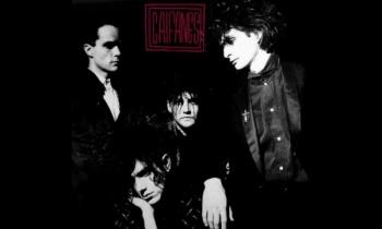 Caifanes, a 30 años de su disco debut 'Caifanes'