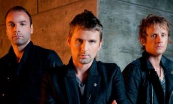Muse siguen alistando su nuevo disco