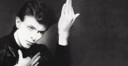 'Heroes', de David Bowie, cumple 41 años