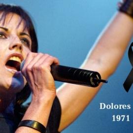 QRP TV - Muere Dolores O'Riordan
